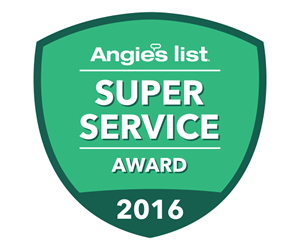 Asphalt Paving Super Award