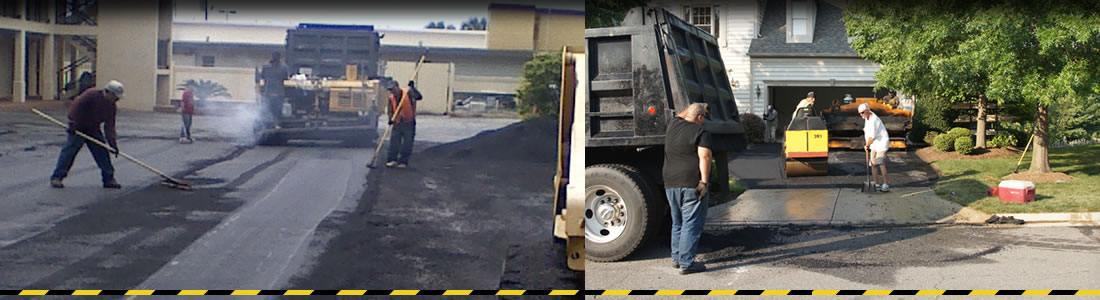 Asphalt Paving Gainesville