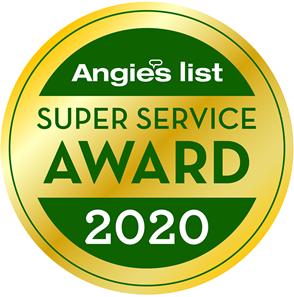 Angie Award 2020